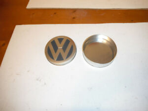 Volkswagon Tin