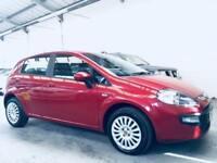 2010 Fiat Punto Evo 1.4 8v Dynamic (s/s) 5dr