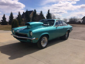 Chevrolet Vega | Great Selection of Classic, Retro, Drag and Muscle