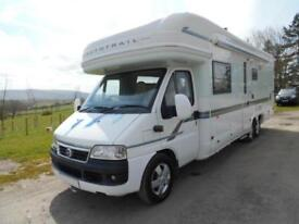 Auto Trail Chieftain 4 berth coachbuilt motorhome for sale ref15170 SALE AGREED