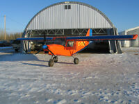 Hangar for Sale