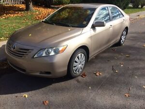 Toyota Camry 2008 CLEAN