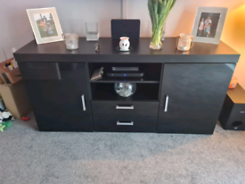 Tv unit sideboard