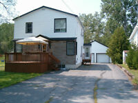 DUPLEX with Potential for Rental Income  REDUCED!!!
