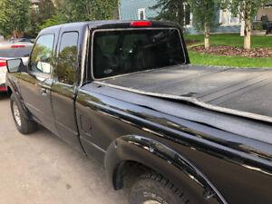2009 Ford Ranger XLT Pickup Truck