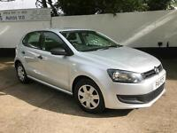 Volkswagen Polo 1.2 S A/C Hatchback