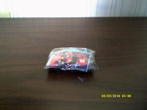 LEGO COMPATIBLE: RED/BLACK RACE CAR - NEW!!! Regina Regina Area image 2