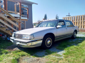 1990 Buick Electra Park Avenue