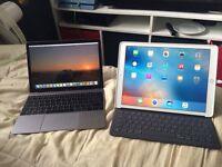 MacBook Space Gray 512gb