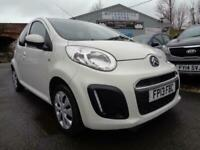 2013 13 REG CITROEN C1 VTR 1.0 5 DOOR