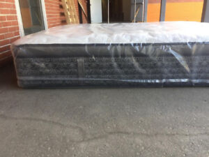 Brand NEW King Kingsdown Mattresses--Inc Free King Boxes