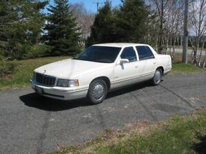 Cadillac 1999