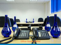 Fully Furnished - ( QUEENS ROAD - CLIFTON -BS8) Office Space to Let in Bristol