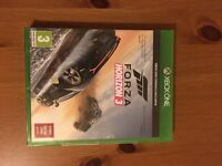 Forza Horizon 3 Xbox One, Brand new and sealed