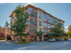 $1,500 · 2 Bedroom 2 Bathroom Condo Downtown Langford 3rd Floor