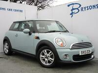 2013 13 Mini 1.6 First Manual for sale in AYRSHIRE