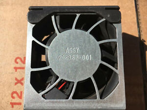 ASSY 218382-001 Hot Plug Fan