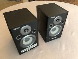 Edirol MA-10A Edit Suite Speakers - $50 OBO