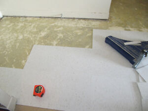 ~~~~Vinyl and VCT Tile. Residential and Commercial~~~~