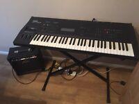 🎹 Yamaha SY77 Synth / Keyboard 🎹