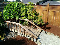 Professional Experienced Gardener, competive Rates,