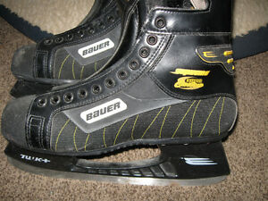 Bauer Men's Size 12 - Gananoque