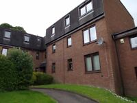 Modern Second Floor Flat, situated in a Secluded Residential Estate in Paisley.