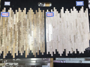 mosaic tile on sale, up to 40% off!!!! don't miss out!