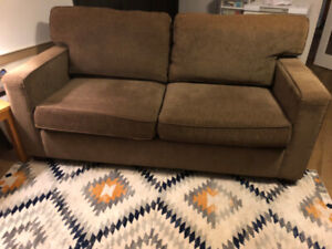 Very Good Condition Sofa bed $300