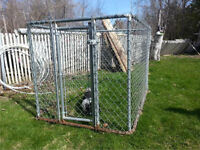 Out Door Cage
