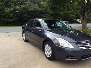 2012 Nissan Altima 2.5S Sedan.. OFFERS BY PHONE CALL ONLY