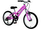 Girls' Mountain Bikes