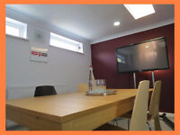 ( KT6 - Surbiton ) Serviced Offices to Let - £ 350