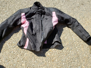 Do you need womens riding gear?