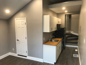 NEW 1 BEDROOM AND BACHELOR UNITS DOWNTOWN HAMILTON