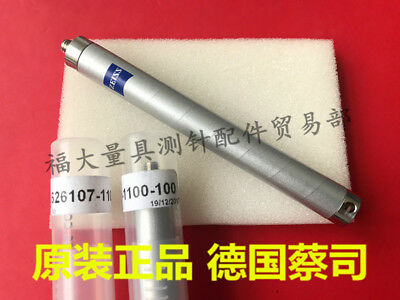 626107-1100-100 Zeiss Three-coordinate Thermofit Extension Rod M5100l