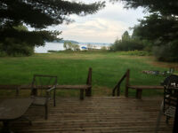 3 Bedroom Home on Georgian Bay for Rent