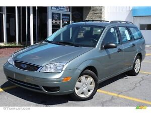 Ford Focus 2006 for sell very good price