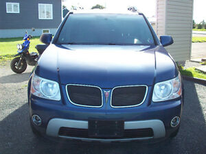 2008 Pontiac Torrent SPORT
