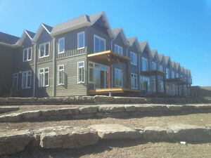 $399,900-WATERFRONTCONDO-CORNER UNIT-BOBCAYGEON