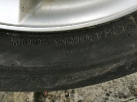 Toyota Rav4 Alloy Wheel
