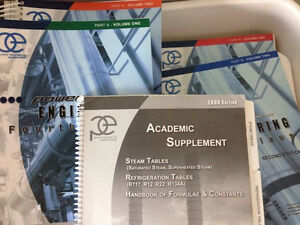 CPET 4th class part A and B books