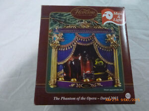 The Sound of Music Heirloom Collection Xmas Ornament 2002.