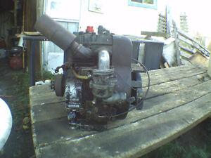 8 HP Briggs and Stratton Engine Centrifugal Clutch Peterborough Peterborough Area image 3