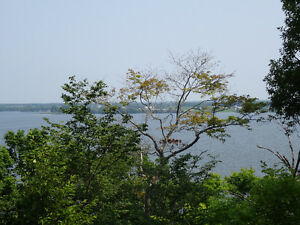 WATERFRONT Prince Edward County Building Lot - Private 5.3 Acres