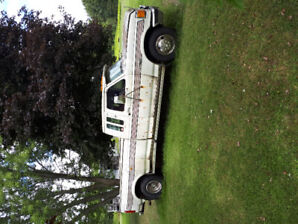 1990 Ford F350 dually
