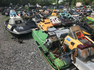 Vintage | Find Snowmobiles Near Me in in Ontario from