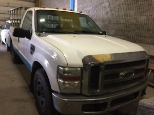 FOR SALE :  FORD F350 SUPER DUTY