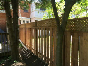 Fence from$28 &deck &interlocking 4169185939/English /中