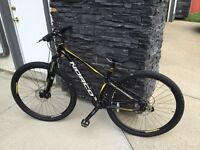 Brand new Norco Charger bilke